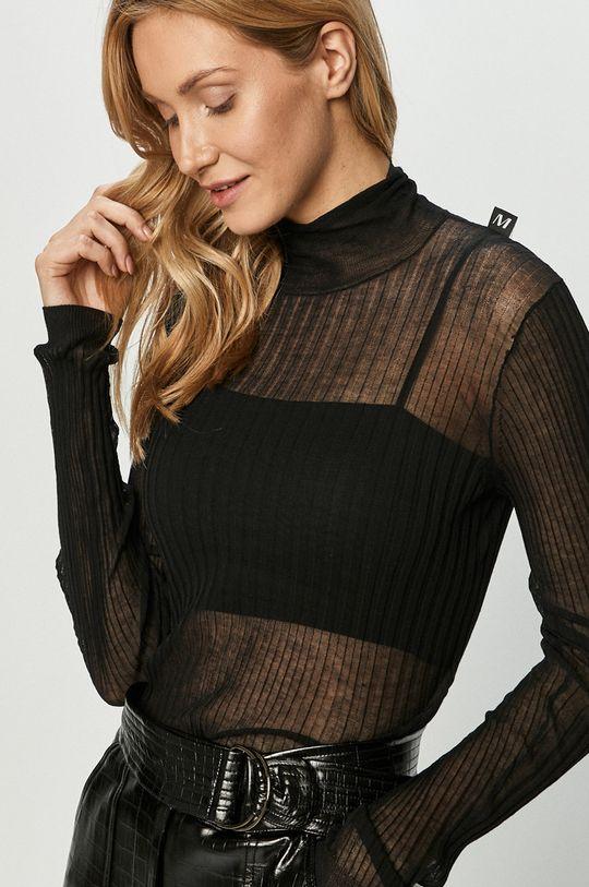 negru Miss Sixty - Pulover De femei