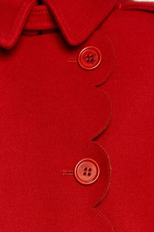 Red Valentino - Pončo Dámsky