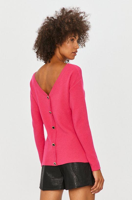 erős rózsaszín Morgan - Pulóver Női