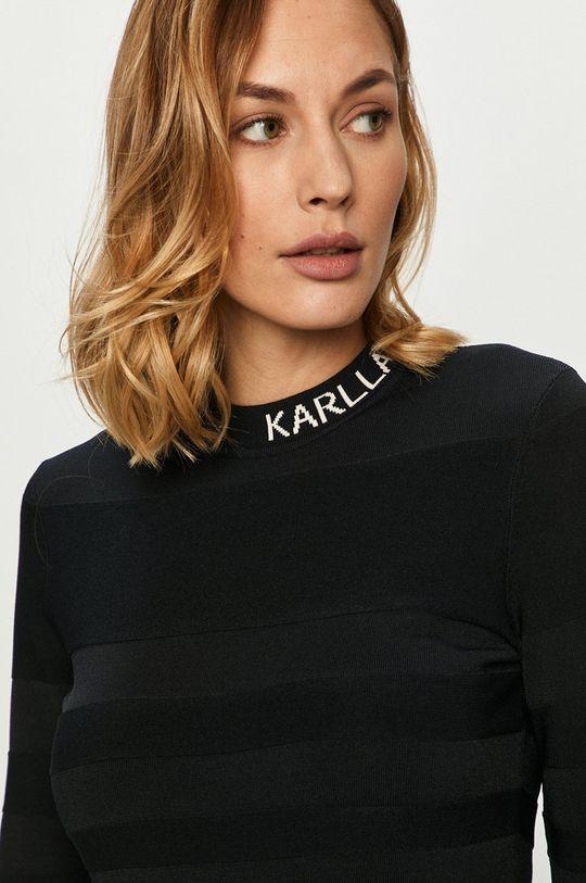 negru Karl Lagerfeld - Pulover