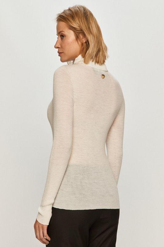 Twinset - Sweter 100 % Wełna