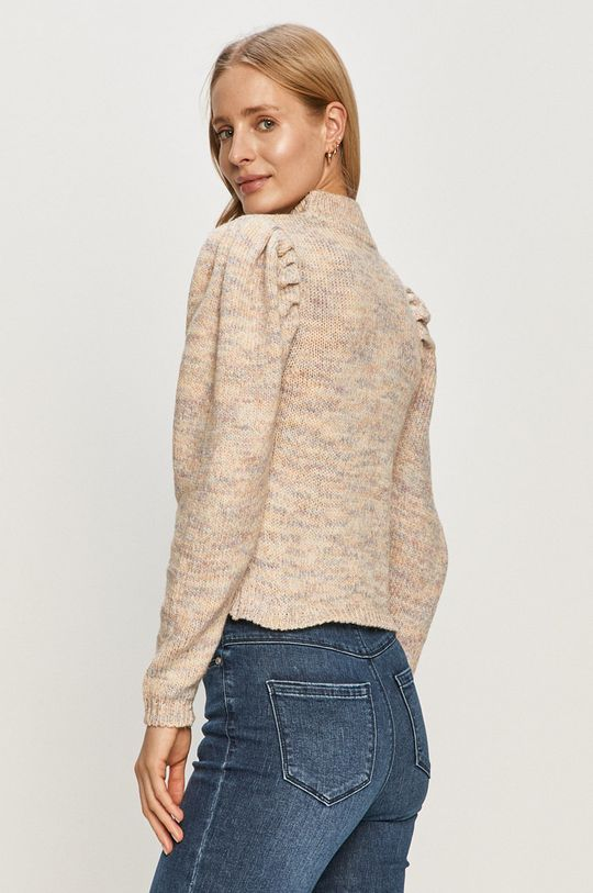Only - Sweter 25 % Akryl, 75 % Poliester