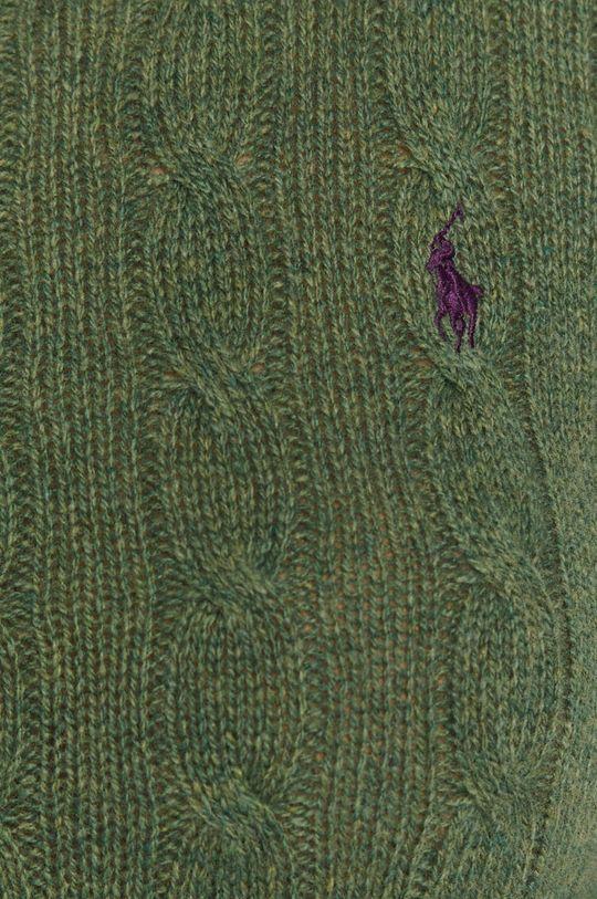 Polo Ralph Lauren - Vlnený sveter Dámsky
