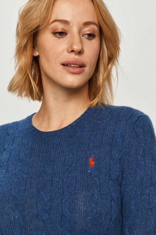 kék Polo Ralph Lauren - Pulóver