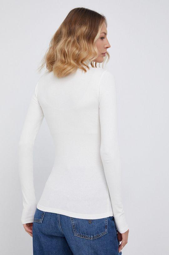 Polo Ralph Lauren - Longsleeve 38 % Bawełna, 5 % Elastan, 57 % Lyocell