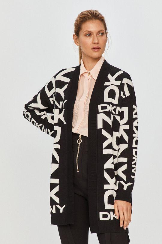 черен Dkny - Пуловер Жіночий