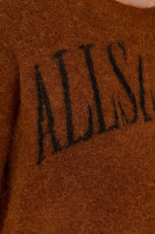 AllSaints - Sweter Damski