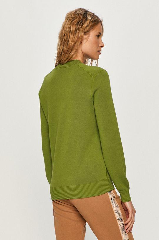 Lacoste - Svetr  Organická bavlna