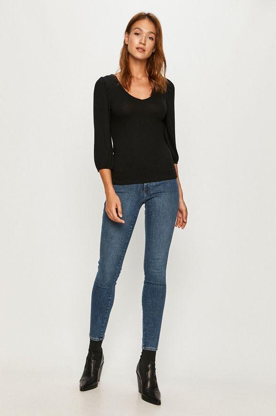 Haily's - Bluza negru