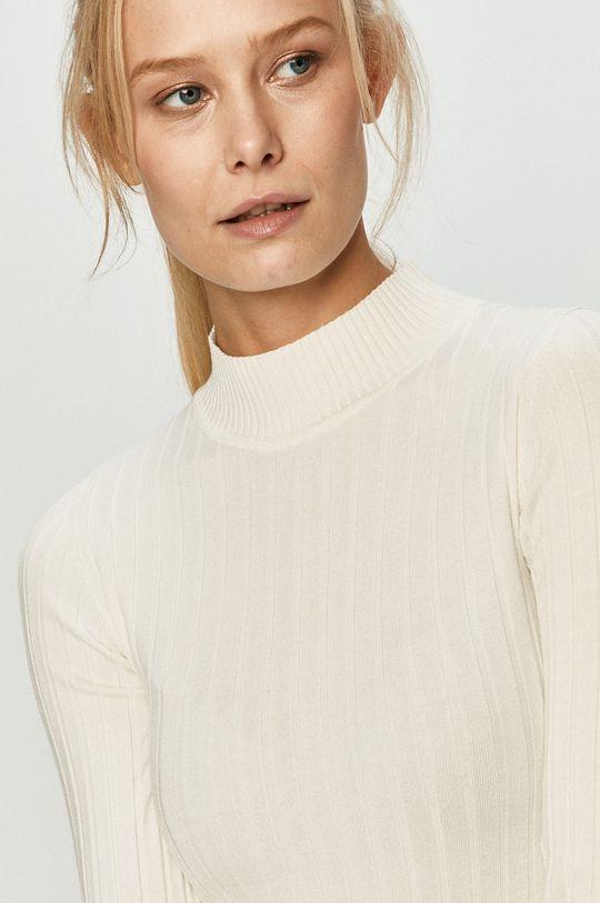 biały Tally Weijl - Sweter