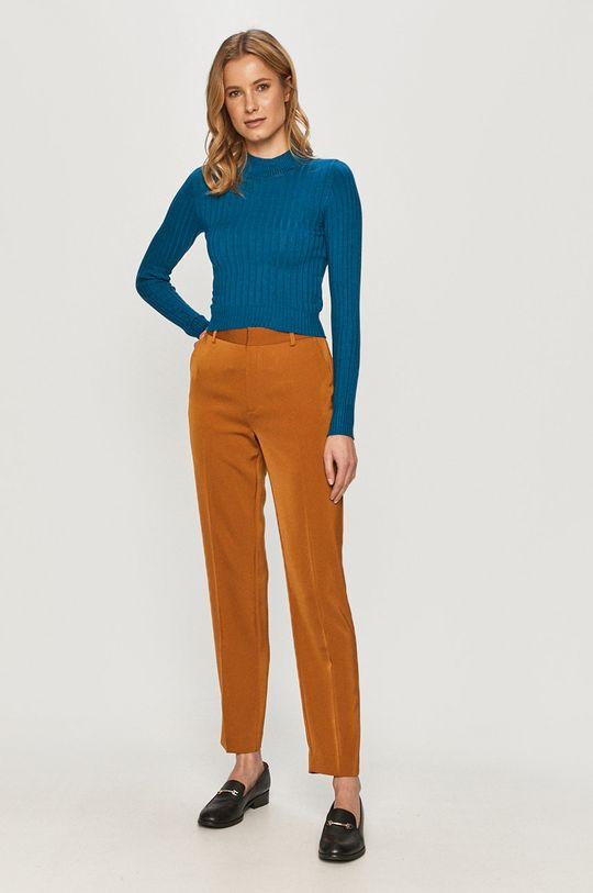 Tally Weijl - Sweter niebieski