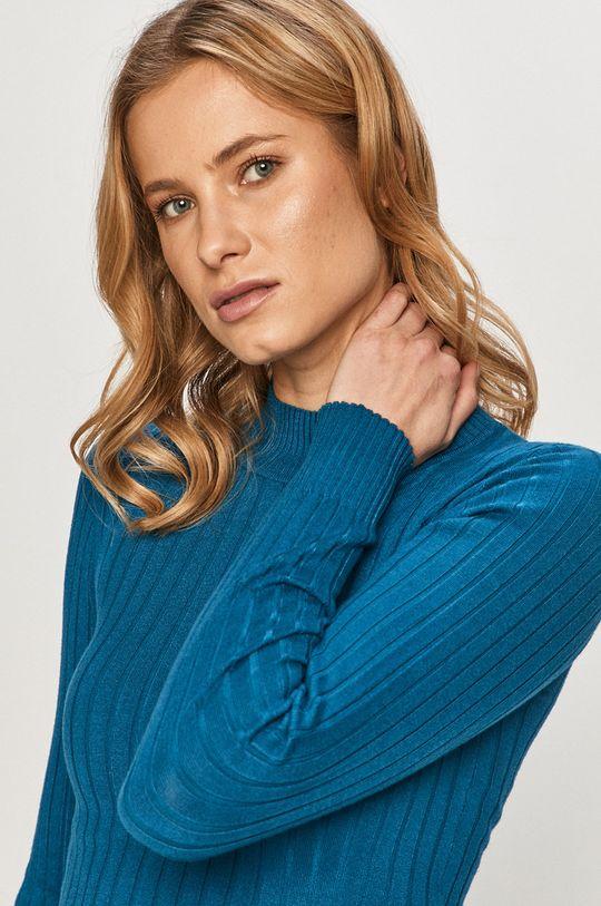 niebieski Tally Weijl - Sweter