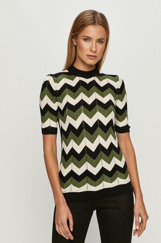 zöld Jacqueline de Yong - T-shirt Női
