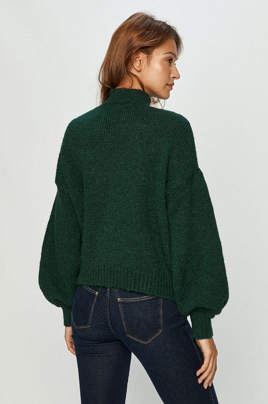 Vero Moda - Sweter 57 % Poliester z recyklingu, 43 % Poliester
