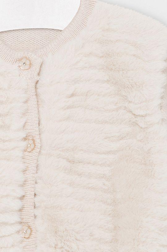 Mayoral - Cardigan copii 68-98 cm  Materialul de baza: 11% Poliamida, 50% Poliester , 39% Viscoza