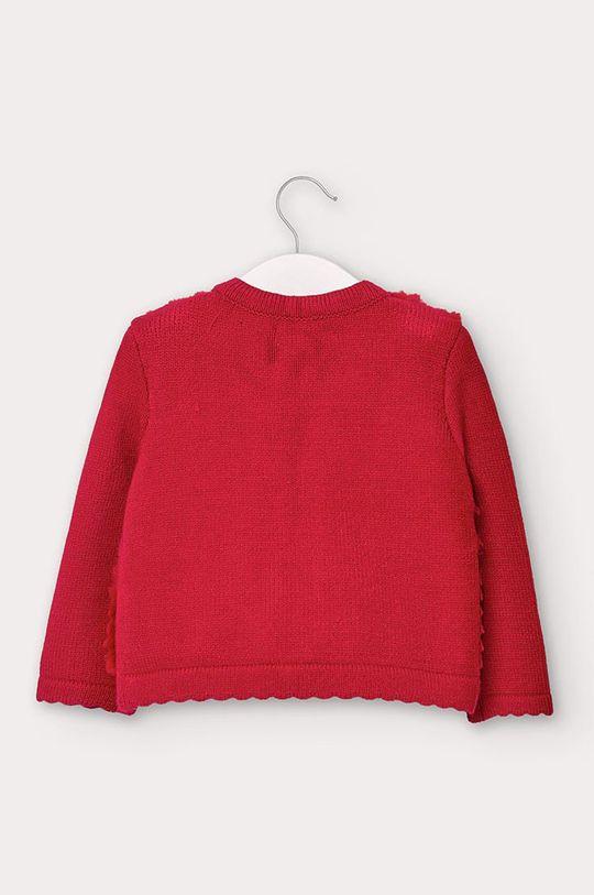 Mayoral - Detský sveter 68-98 cm červená