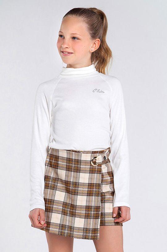 krém Mayoral - Gyerek pulóver Lány