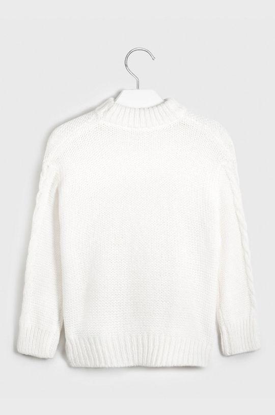 Mayoral - Detský sveter 128-167 cm  86% Akryl, 5% Polyamid, 9% Polyester