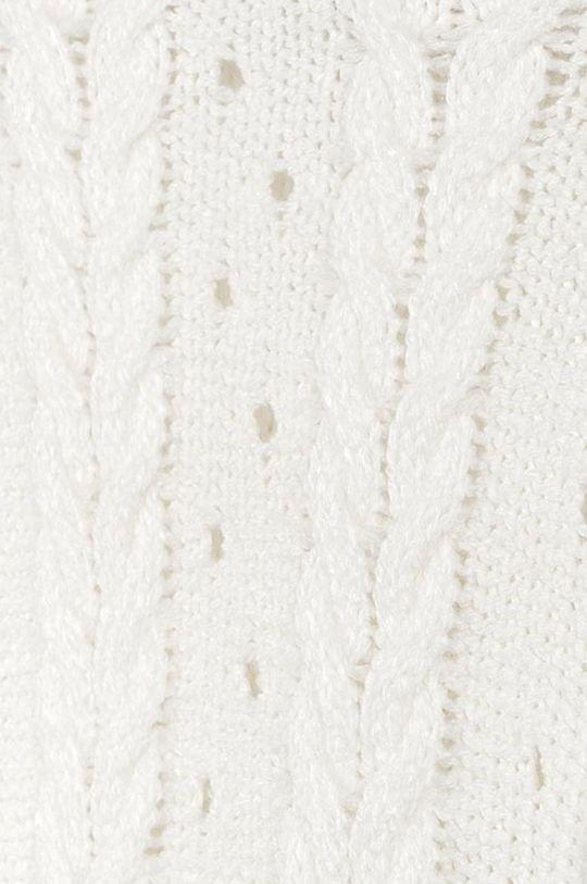 krémová Mayoral - Detský sveter 128-167 cm
