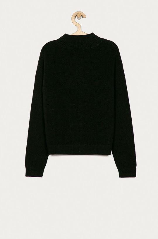 Calvin Klein Jeans - Pulover copii 140-176 cm  100% Bumbac