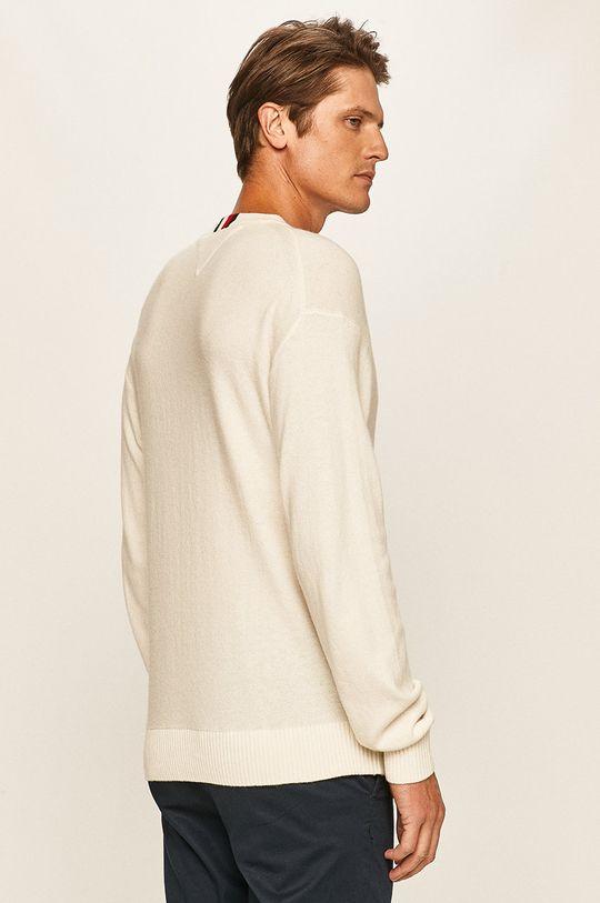 Tommy Hilfiger - Sweter Materiał zasadniczy: 30 % Bawełna, 44 % Poliamid, 26 % Wełna