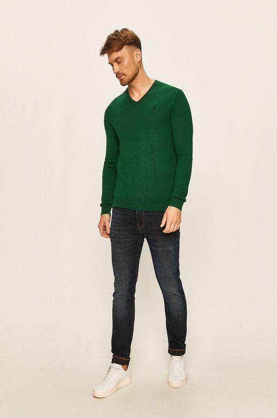 Polo Ralph Lauren - Svetr zelená
