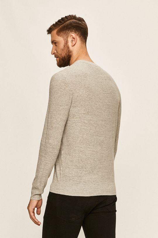 Polo Ralph Lauren - Sweter 85 % Bawełna, 15 % Len