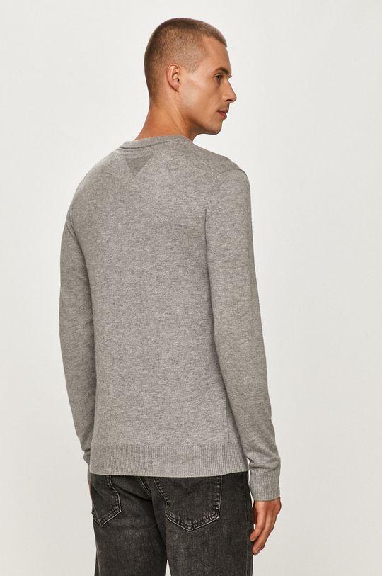 Guess Jeans - Sweter 35 % Poliamid, 30 % Wełna, 35 % Wiskoza