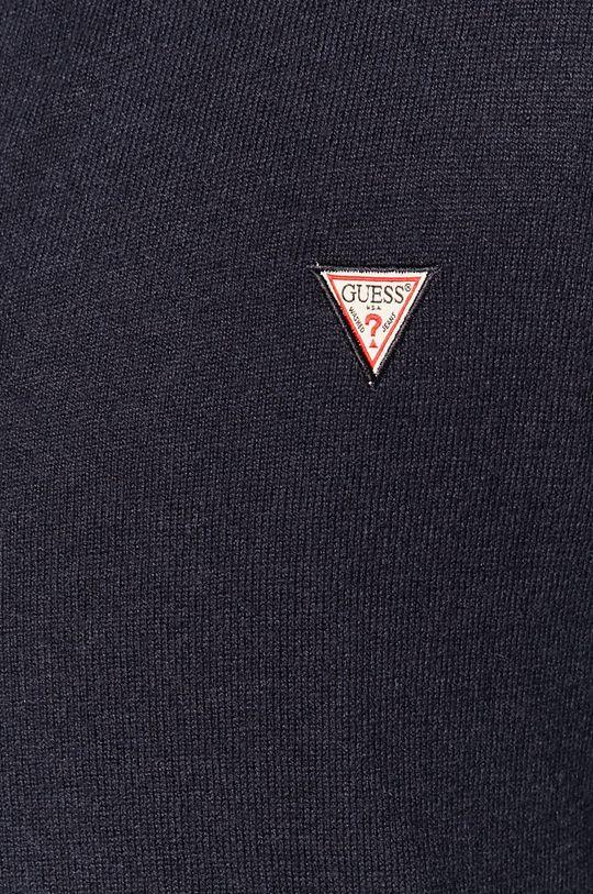 Guess Jeans - Kardigán Pánsky