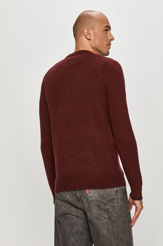 Calvin Klein - Sweter K10K105748 40 % Poliamid, 60 % Wełna