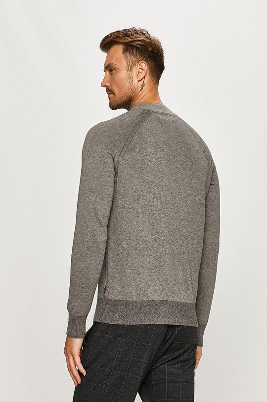 Calvin Klein - Pulover  90% Bumbac, 10% Matase