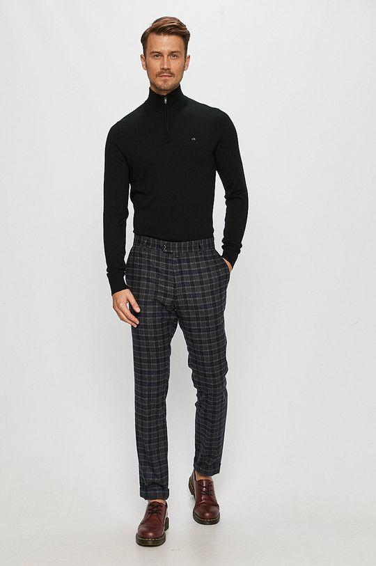 Calvin Klein - Pulover negru