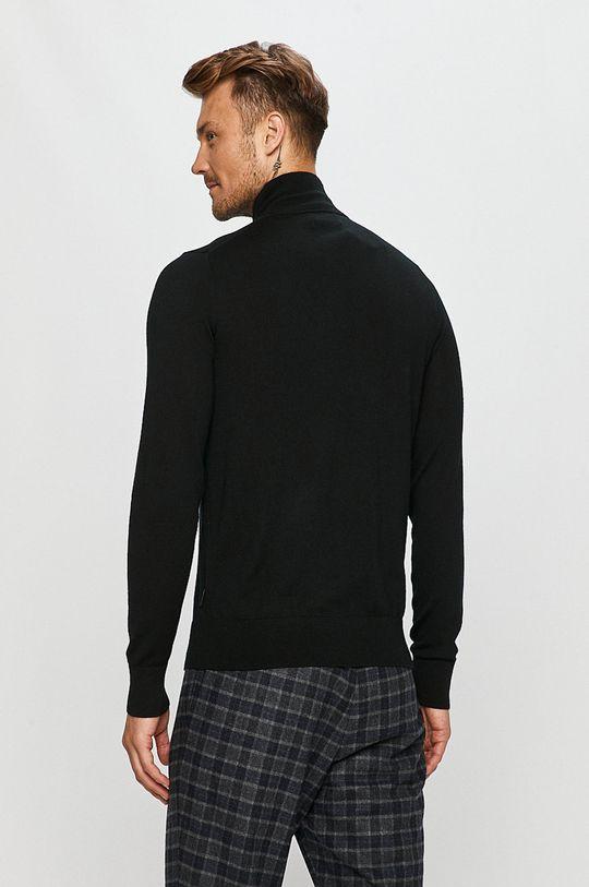 Calvin Klein - Pulover  100% Lana