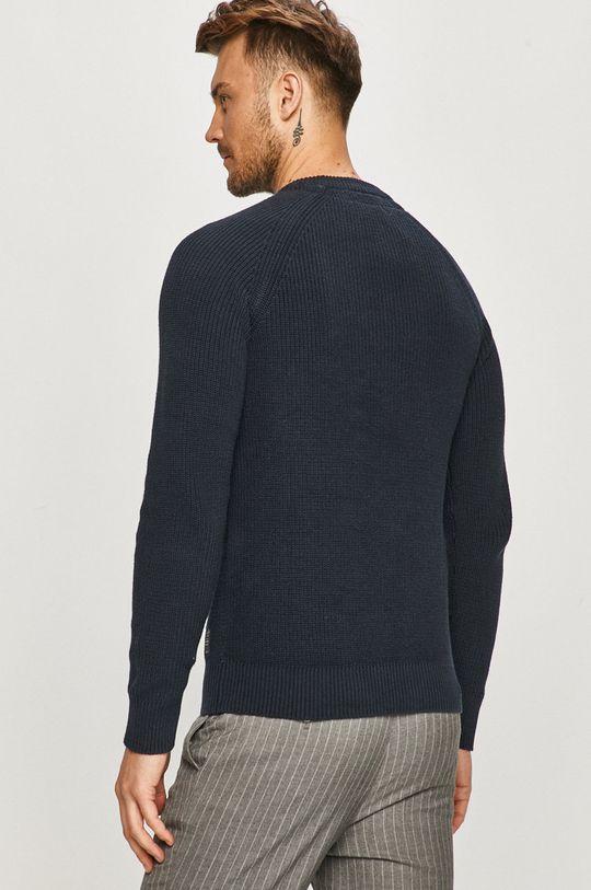 Selected - Sveter  100% Organická bavlna