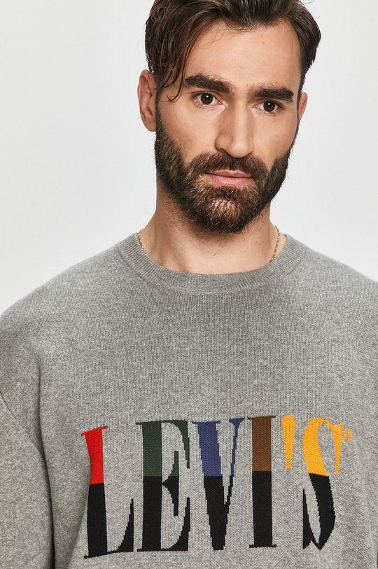 multicolor Levi's - Sweter