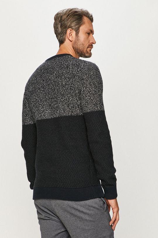 Pepe Jeans - Svetr Federio  100% Bavlna