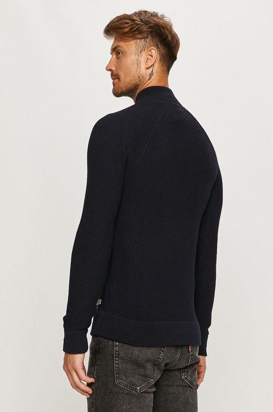 Strellson - Sweter 50 % Bawełna, 50 % Poliester