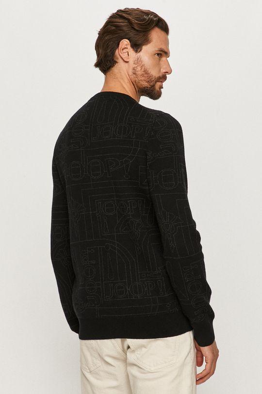 Joop! - Sweter 94 % Bawełna, 3 % Kaszmir, 3 % Wełna
