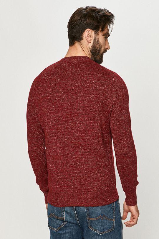 Mustang - Sweter 56 % Bawełna, 30 % Poliester, 14 % Wełna