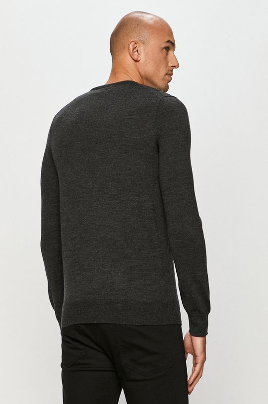 Polo Ralph Lauren - Svetr  100% Vlna