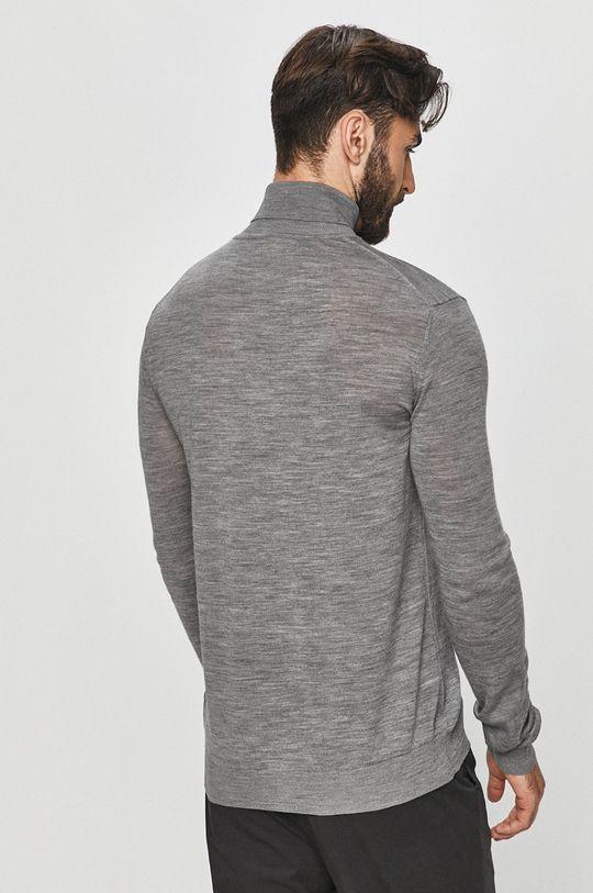 Tailored & Originals - Sweter 100 % Wełna