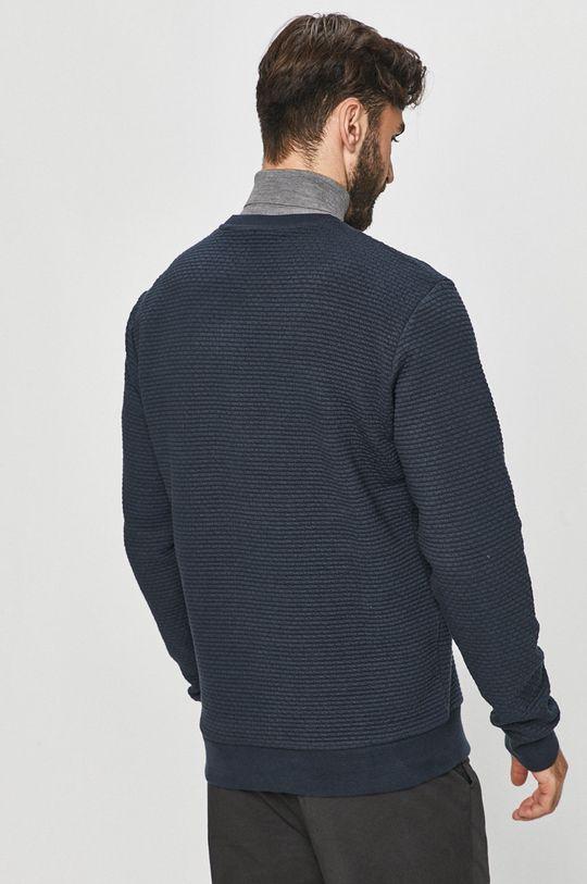 Tailored & Originals - Bluza bawełniana 100 % Bawełna
