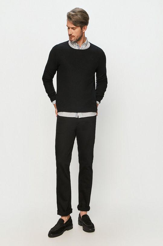 Clean Cut Copenhagen - Sweter czarny