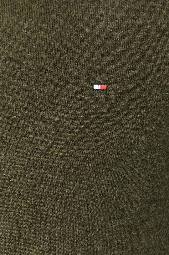 Tommy Hilfiger - Sweter MW0MW15769 Męski