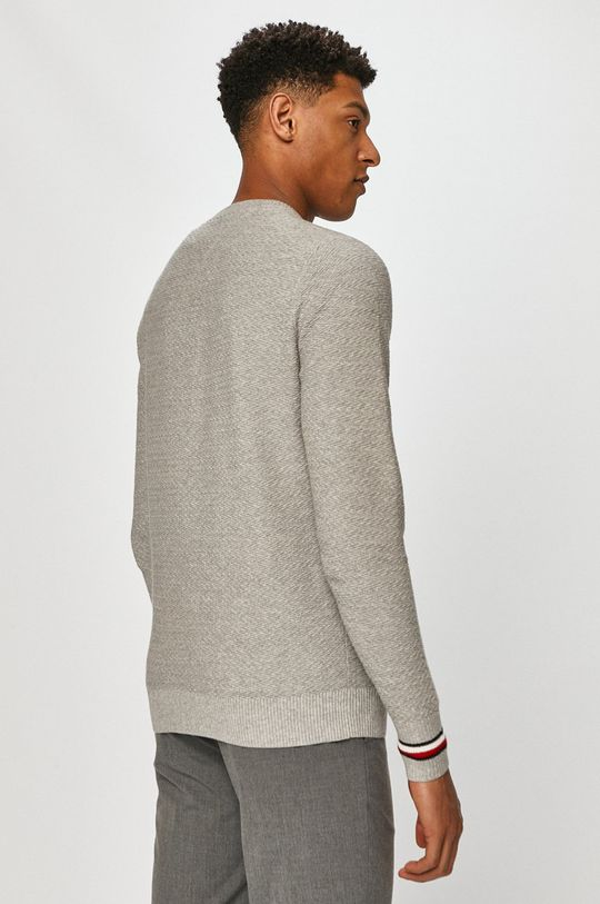 Tommy Hilfiger - Sweter 100 % Bawełna