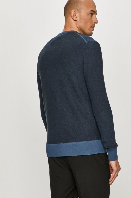 Calvin Klein - Sveter  100% Bavlna