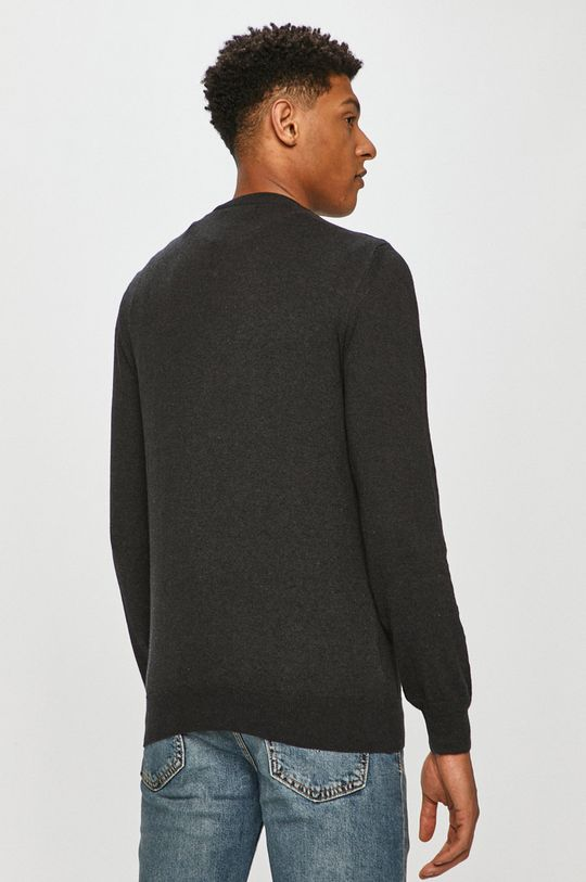 G-Star Raw - Sweter 100 % Bawełna