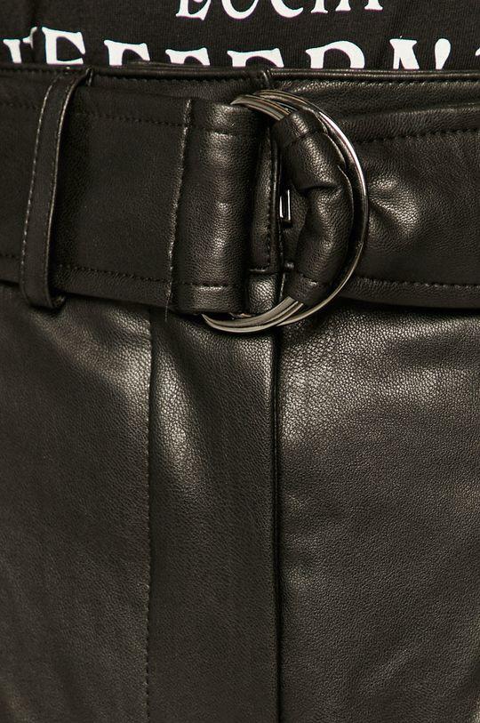 černá Guess Jeans - Kraťasy