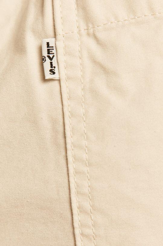 biały Levi's - Szorty
