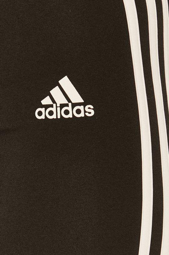 czarny adidas Performance - Szorty